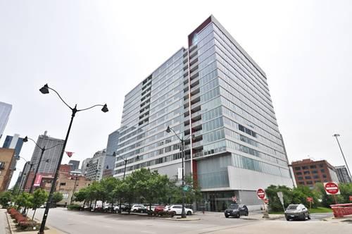 659 W Randolph Unit 608, Chicago, IL 60661 West Loop