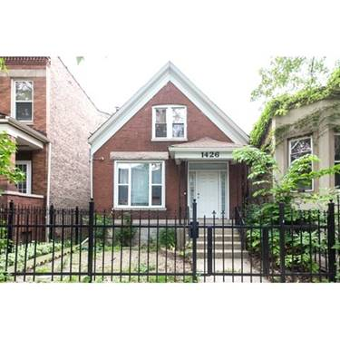 1426 N Avers, Chicago, IL 60651