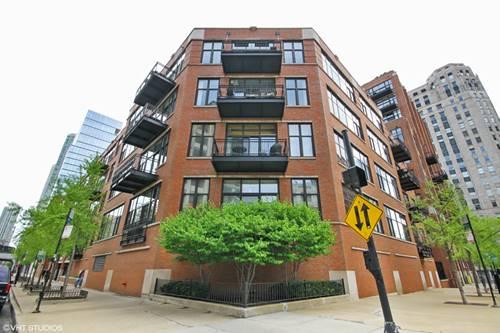 333 W Hubbard Unit 4G, Chicago, IL 60654 River North