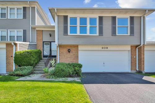 408 Monet, Bolingbrook, IL 60440