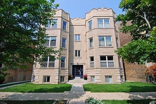 4250 N Mozart Unit G, Chicago, IL 60618