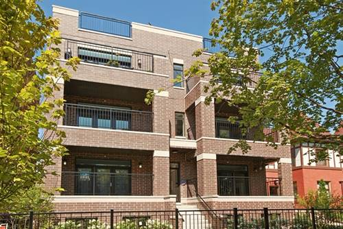 4048 N Kenmore Unit 3S, Chicago, IL 60613 Uptown