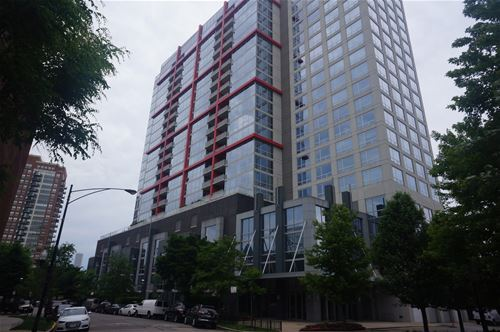 1841 S Calumet Unit 2208, Chicago, IL 60616
