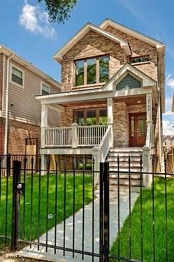 3742 W Addison, Chicago, IL 60618