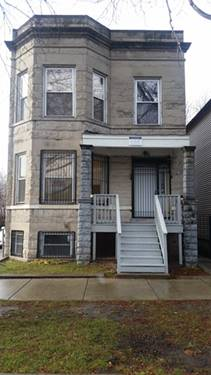 6028 S May Unit 1, Chicago, IL 60621