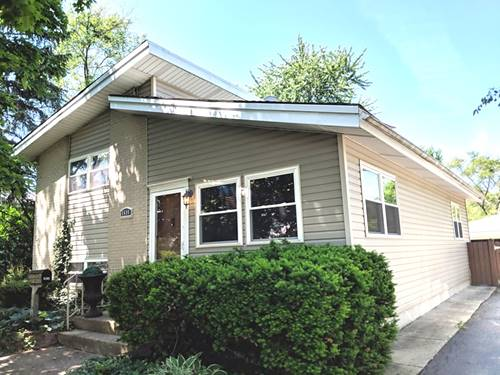 1614 Larry, Glendale Heights, IL 60139