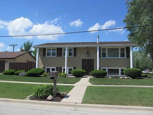8140 Odell, Bridgeview, IL 60455