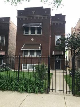 1753 N Luna, Chicago, IL 60639