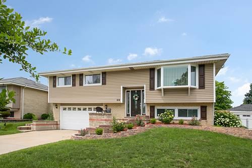616 N Lombard, Addison, IL 60101