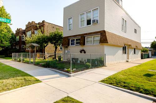3656 N Troy, Chicago, IL 60618 Irving Park