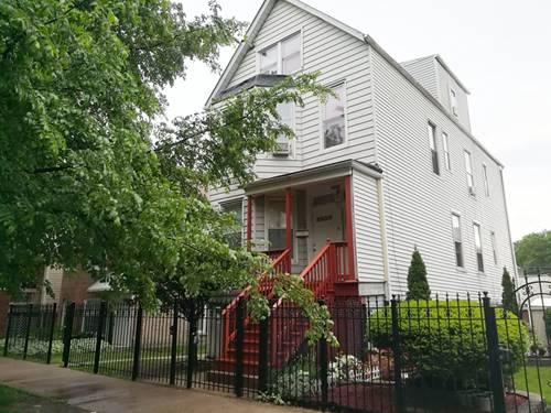 2838 N Hamlin, Chicago, IL 60618