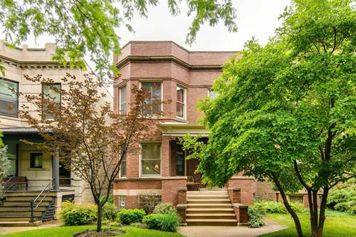 4248 N Winchester, Chicago, IL 60613 North Center