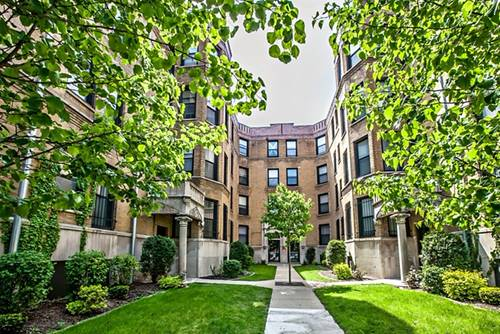 6216 S Dorchester Unit 4W, Chicago, IL 60637