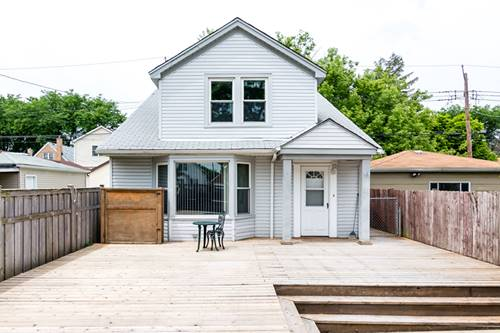 3832 N Odell, Chicago, IL 60634