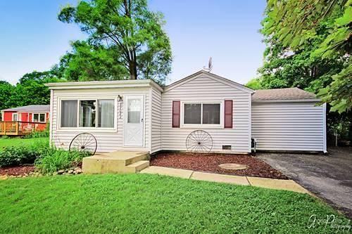 37082 N Lawrence, Lake Villa, IL 60046