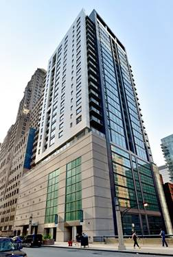 160 E Illinois Unit 23E, Chicago, IL 60611 Streeterville