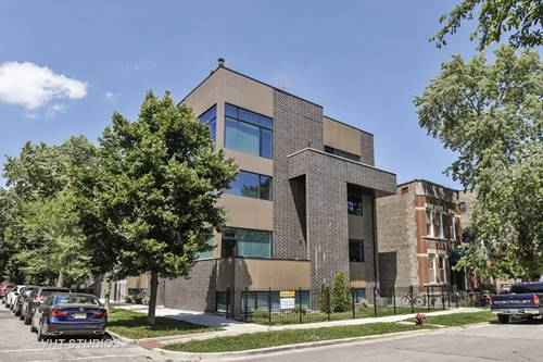2131 N Claremont Unit 1N, Chicago, IL 60647 Bucktown