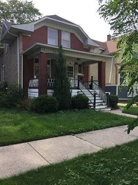 835 S Taylor, Oak Park, IL 60304
