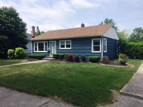 17904 Wentworth, Lansing, IL 60438