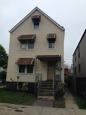 2159 N Latrobe, Chicago, IL 60639