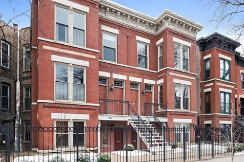 921 W Webster Unit 2, Chicago, IL 60614 West Lincoln Park
