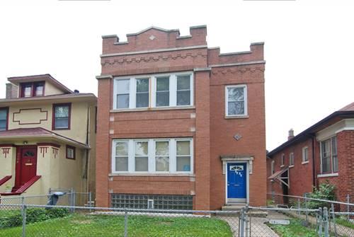 5523 W Haddon, Chicago, IL 60651