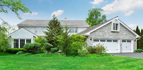 1580 Minthaven, Lake Forest, IL 60045