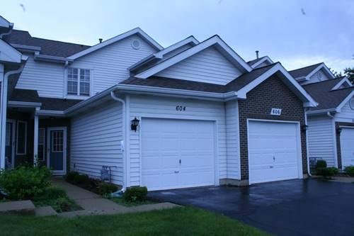 604 Woodhaven, Mundelein, IL 60060