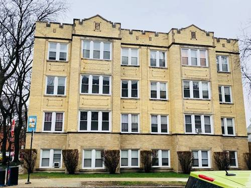 4206 N Kimball Unit 2W, Chicago, IL 60618