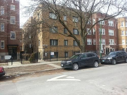 4946 N Harding Unit 3W, Chicago, IL 60625