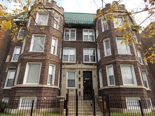 7309 S Oglesby Unit 1S, Chicago, IL 60649
