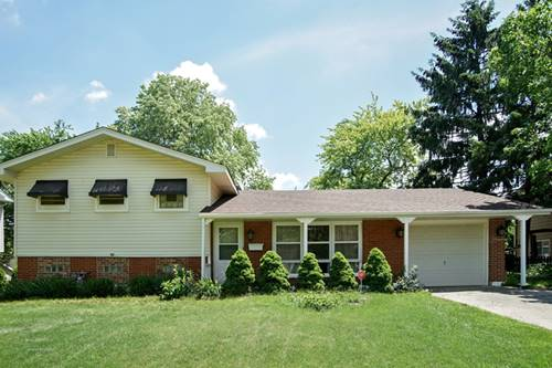 1645 Pierce, Hoffman Estates, IL 60169