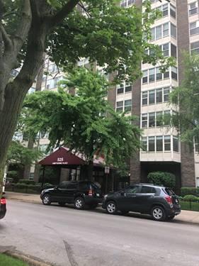 525 W Hawthorne Unit 1508, Chicago, IL 60657 Lakeview