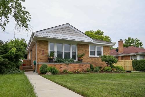 1217 Oakton, Park Ridge, IL 60068