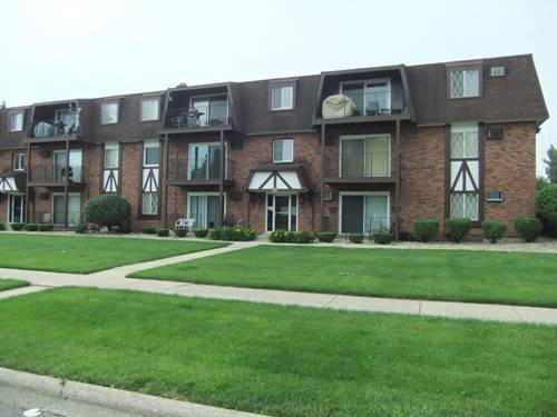 5731 129th Unit 7W, Crestwood, IL 60418