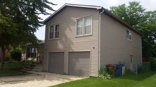 124 Hesterman, Glendale Heights, IL 60139