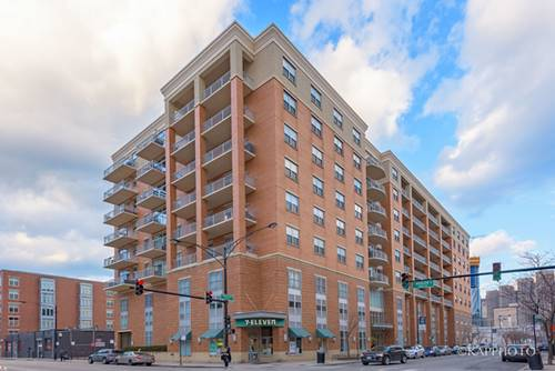 950 W Monroe Unit 909, Chicago, IL 60607 West Loop