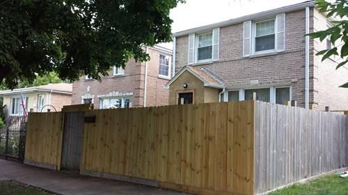 3455 N Ozark, Chicago, IL 60634