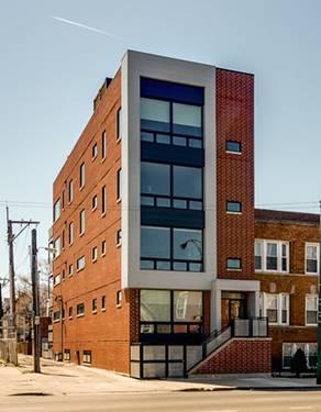 2413 W Fullerton Unit 4, Chicago, IL 60647 Logan Square
