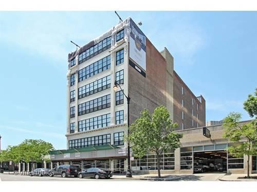 2024 S Wabash Unit 704, Chicago, IL 60616