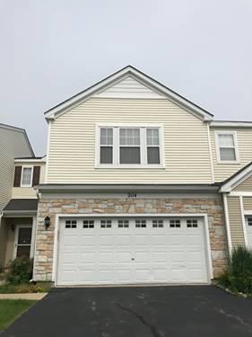 2114 Limestone, Carpentersville, IL 60110