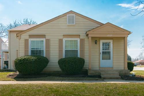 1257 Pearl Unit A, Glendale Heights, IL 60139
