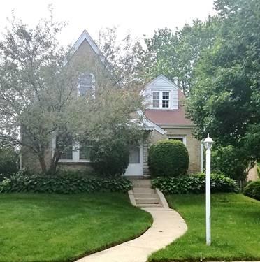 8814 Sayre, Morton Grove, IL 60053