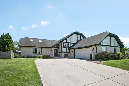 20507 S White Fence, Frankfort, IL 60423