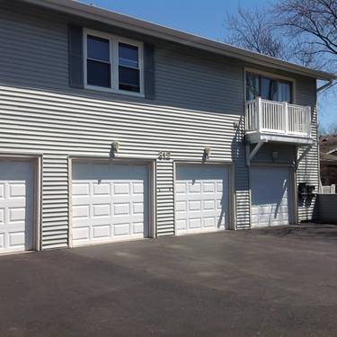 312 Lincoln Unit D, Bloomingdale, IL 60108