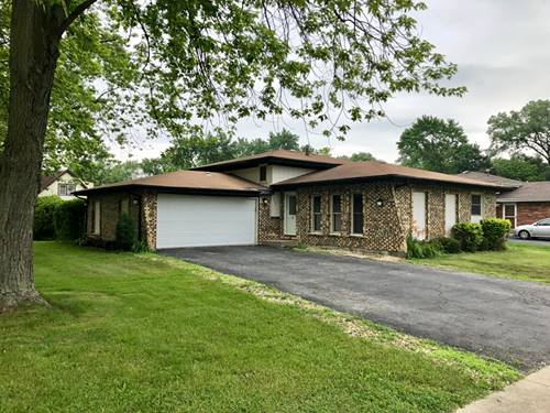 4938 156th, Oak Forest, IL 60452