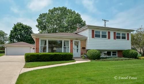 602 S Crestwood, Mount Prospect, IL 60056