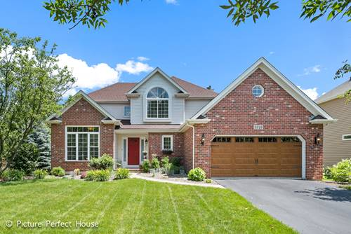 5316 Switch Grass, Naperville, IL 60564