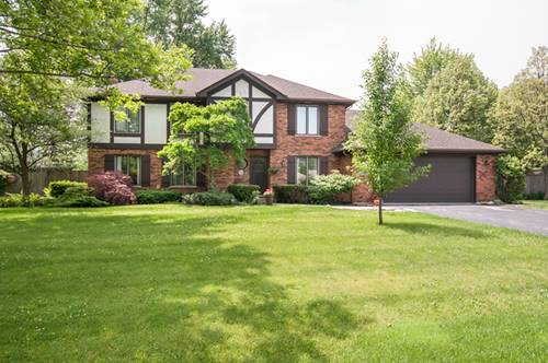 9201 S 86th, Hickory Hills, IL 60457