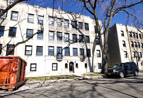 2648 W Glenlake Unit AG, Chicago, IL 60659